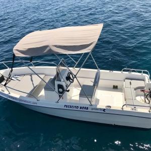Rent boats Fishing Fun