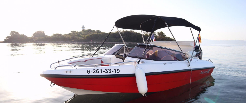 Rent boats Mallorca: Fletcher 1