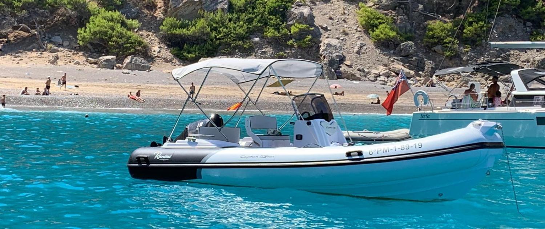 Rent Boat Mallorca