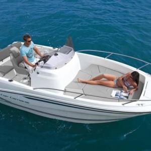 Rent boats Cap Camarat